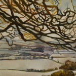 Wiltshire Landscape Martinsell