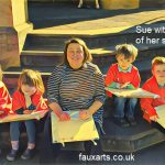 Art Classes in Marlborough Wiltshire