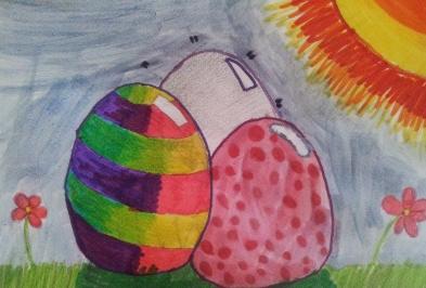 2017 Easter Activities for Children